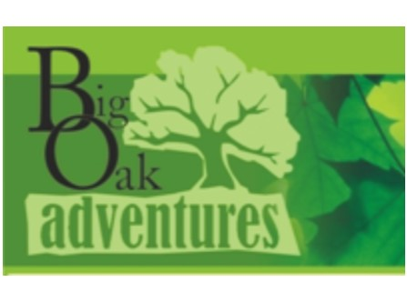 Big Oak Adventures - We offer everything to do with Group Camping! We'll help you with everything you need to organise your next camp, from start to finish with our experienced, well trained and passionate staff.