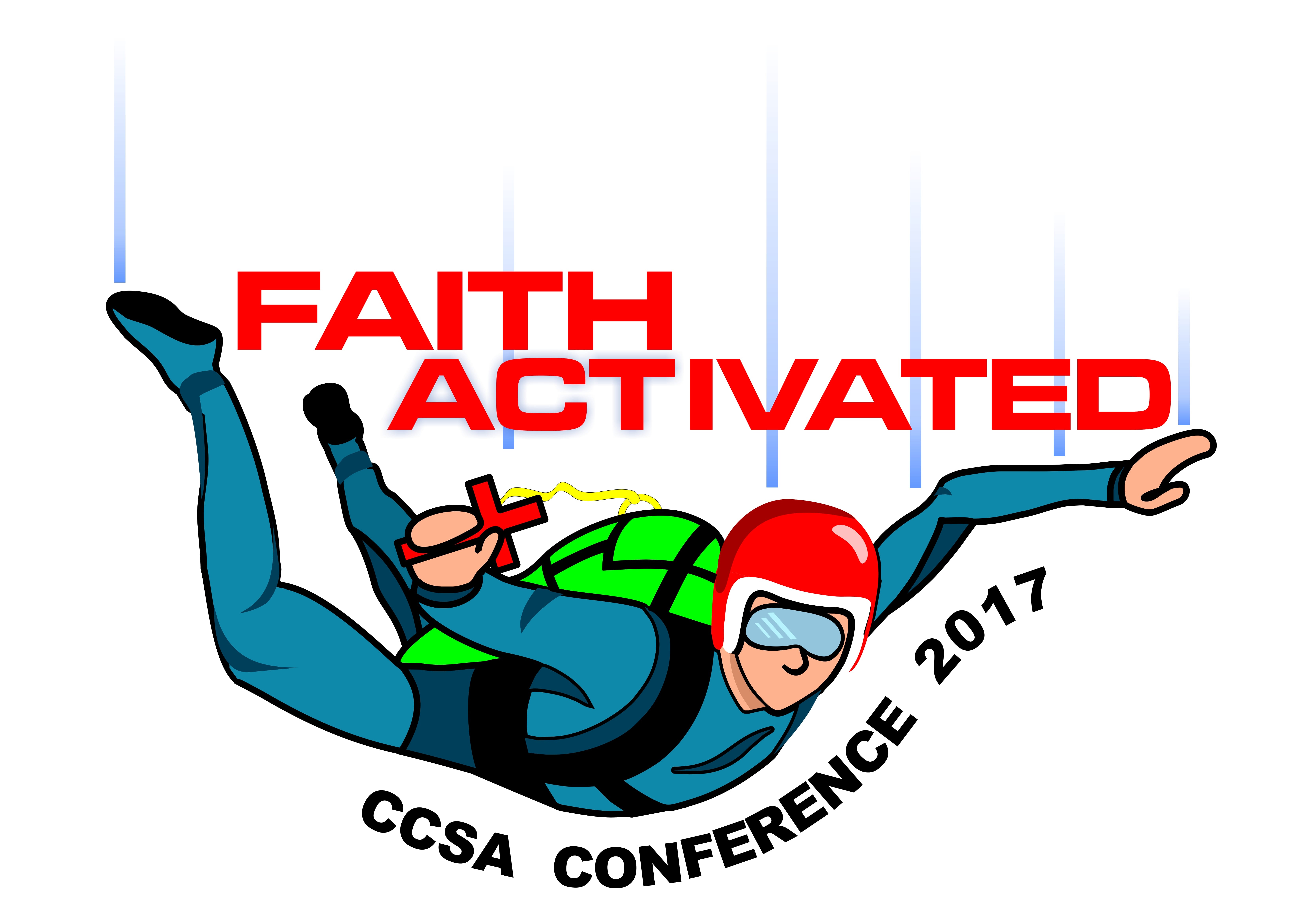 Yearly CCSA Conference