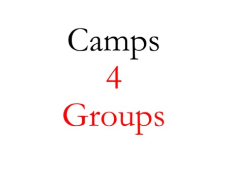Camps 4 Groups - Get Group Accommodation Quotes - RIGHT HERE, RIGHT NOW!