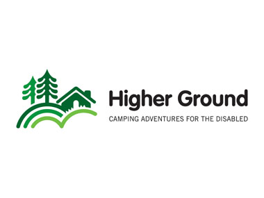 Higher Ground - Providing life-changing opportunities through holiday adventures for children and adults who have a disability! We do this through week-long (and weekend) programmes, each focusing on a different disability.