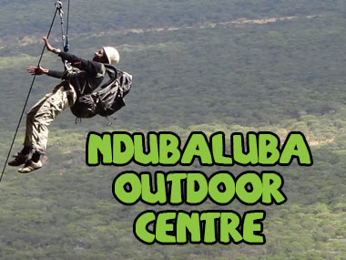 Ndubaluba Outdoor Centre - Ndubaluba Outdoor Education Centre is a Christian adventure center that offers more than 50 different camps to more than 2000 students every year.